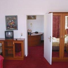 Отель BAYERLAND Мюнхен удобства в номере фото 2