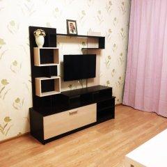 Апартаменты Hanaka Елецкая 22 Студия разные типы кроватей фото 4
