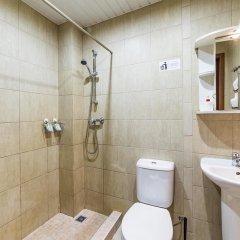 Samsonov Hotel Адажио на Невском проспекте ванная