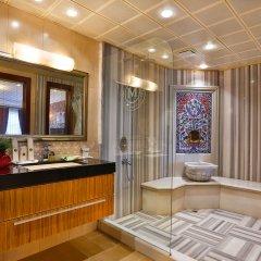 Hotel Mosaic ванная фото 3