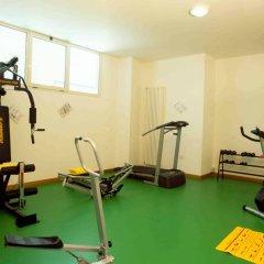 Rèmin Plaza Hotel фитнесс-зал