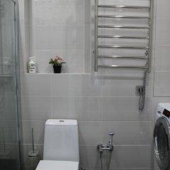 Апартаменты Савеловский Сити 43 этаж Студия с различными типами кроватей фото 14