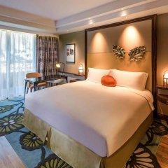 Отель Sofitel Singapore Sentosa Resort & Spa комната для гостей фото 6