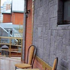 Гостиница Дольче Вита в Краснодаре отзывы, цены и фото номеров - забронировать гостиницу Дольче Вита онлайн Краснодар балкон