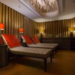 Отель Waldorf Astoria Edinburgh - The Caledonian комната для гостей фото 7