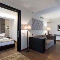 Continental Hotel Budapest 4* Люкс с различными типами кроватей фото 10