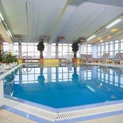Отель Maritim Hotel Munich Германия, Мюнхен - 4 отзыва об отеле, цены и фото номеров - забронировать отель Maritim Hotel Munich онлайн бассейн