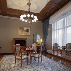Гостиница Метрополь 5* Полулюкс с различными типами кроватей фото 5