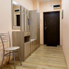 Апартаменты Иркутские Берега Улучшенные апартаменты с различными типами кроватей фото 42