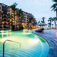 Отель Villa Del Arco Beach Resort & Grand Spa Кабо-Сан-Лукас бассейн фото 3