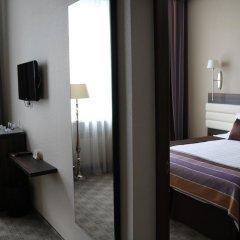 Гостиница Славянка Москва 3* Полулюкс с различными типами кроватей фото 7