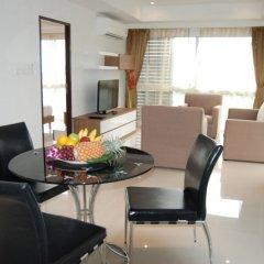 Отель I Am Residence 3* Апартаменты с различными типами кроватей фото 3