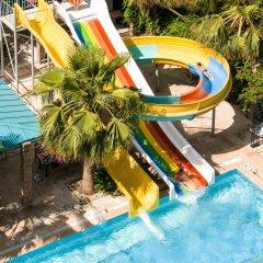 Belkon Hotel бассейн фото 4