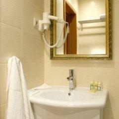 Гостиница Галерея ванная фото 2