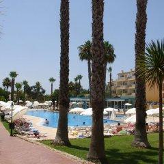 Отель Vitor's Plaza