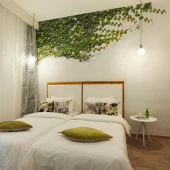 City Hotel Thessaloniki 4* Люкс с различными типами кроватей фото 2