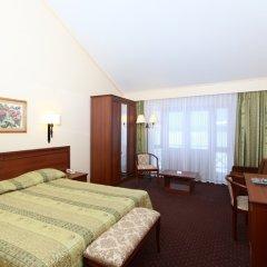 Гостиница Комплекс отдыха Завидово комната для гостей фото 3
