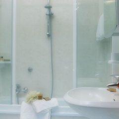 Hotel Alle Guglie ванная фото 3