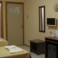 Relax Inn Hotel ванная