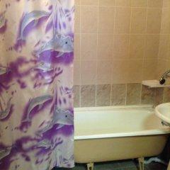 Гостиница Mirazh в Челябинске 1 отзыв об отеле, цены и фото номеров - забронировать гостиницу Mirazh онлайн Челябинск ванная фото 2