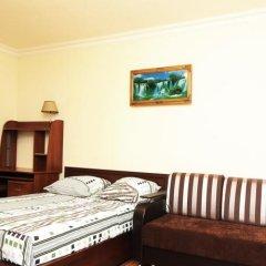 Гостиница Apartlux Nametkina комната для гостей фото 3