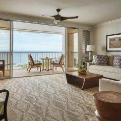Отель Four Seasons Resort Oahu at Ko Olina 5* Полулюкс Oceanfront с различными типами кроватей фото 2