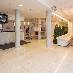 Отель Park Inn by Radisson Meriton Conference & Spa Hotel Tallinn Эстония, Таллин - - забронировать отель Park Inn by Radisson Meriton Conference & Spa Hotel Tallinn, цены и фото номеров интерьер отеля фото 2