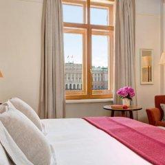 Гостиница Рокко Форте Астория 5* Президентский люкс с различными типами кроватей фото 6