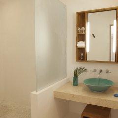 Отель Mahekal Beach Resort 4* Номер Oceanfront с разными типами кроватей фото 20