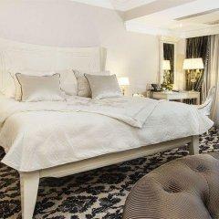 Гостиница Рэдиссон Лазурная 4* Президентский номер с различными типами кроватей фото 2