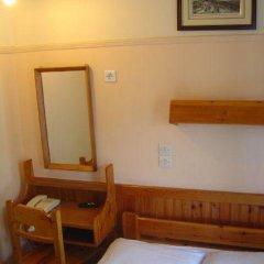 Отель Alma удобства в номере