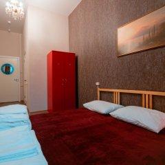 Гостиница Late Breakfast Club Стандартный номер с различными типами кроватей фото 3