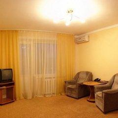 Гостиница -А (бывш. Атоммаш) комната для гостей фото 5