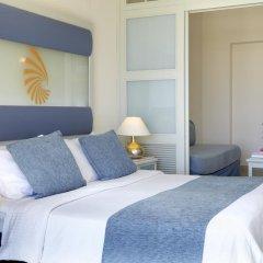 Отель Sunshine Crete Beach - All Inclusive 5* Стандартный номер с двуспальной кроватью
