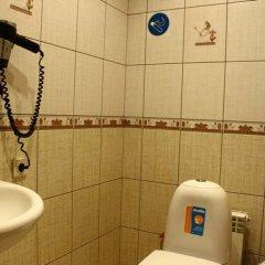 Гостиница Эдем в Казани отзывы, цены и фото номеров - забронировать гостиницу Эдем онлайн Казань ванная фото 4