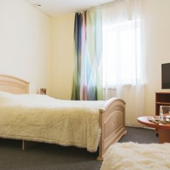 Гостиница Abzakovo Weekend комната для гостей фото 8