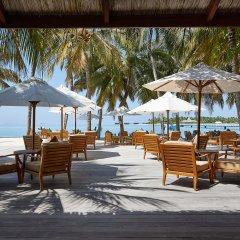 Отель Conrad Maldives Rangali Island гостиничный бар фото 2