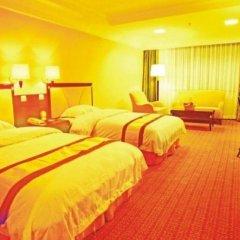 Fortune Hotel комната для гостей