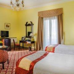 Steigenberger Cecil Alexandria Hotel комната для гостей фото 3