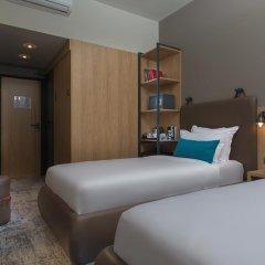 Отель The Stay Hotel Болгария, Пловдив - 2 отзыва об отеле, цены и фото номеров - забронировать отель The Stay Hotel онлайн комната для гостей фото 6
