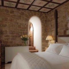 Golden Tower Hotel & Spa 5* Номер Tower Strozzi с различными типами кроватей фото 6