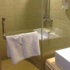 Guangzhou Shanxi Hotel ванная