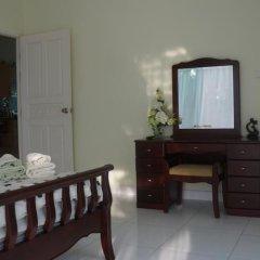 Отель 3-Bedroom Villa - Jomtien Beach удобства в номере