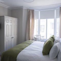 Brighton Marina House Hotel - B&B Кемптаун комната для гостей фото 12