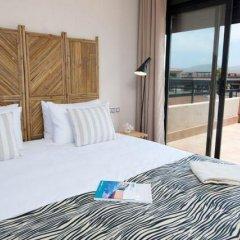 Отель Pierre & Vacances Village Club Fuerteventura OrigoMare комната для гостей фото 8