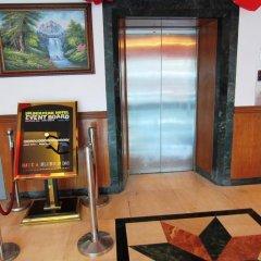 Golden Peak Hotel & Suites интерьер отеля фото 3