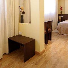 Отель Santa Catalina Испания, Ла-Корунья - отзывы, цены и фото номеров - забронировать отель Santa Catalina онлайн сейф в номере