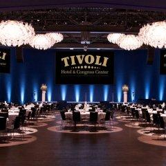Отель Tivoli Hotel Дания, Копенгаген - 3 отзыва об отеле, цены и фото номеров - забронировать отель Tivoli Hotel онлайн помещение для мероприятий