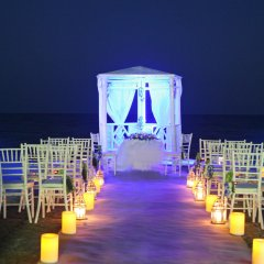 Amathus Beach Hotel in Limassol, Cyprus from 369$, photos, reviews - zenhotels.com event-facility photo 13