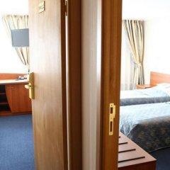 Гостиница Саяны 2* Номер Комфорт разные типы кроватей фото 10